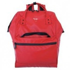 Anello Tas Ransel Waterproof Backpack 2 Way - Red