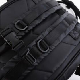 Anello Tas Ransel Waterproof Backpack 2 Way - Red - 3