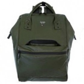 Anello Tas Ransel Waterproof Backpack 2 Way - Khaki