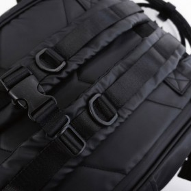 Anello Tas Ransel Waterproof Backpack 2 Way - Khaki - 3