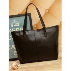 Shoulder Bag Kulit Minimalis - Red - 3