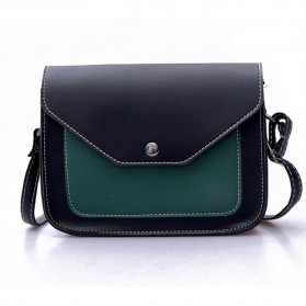Tas Selempang Wanita Korean Style - Green