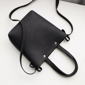 Tas Selempang Handbag Wanita - Black