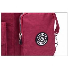 Tas Ransel Tote Bag Wanita - Green - 7