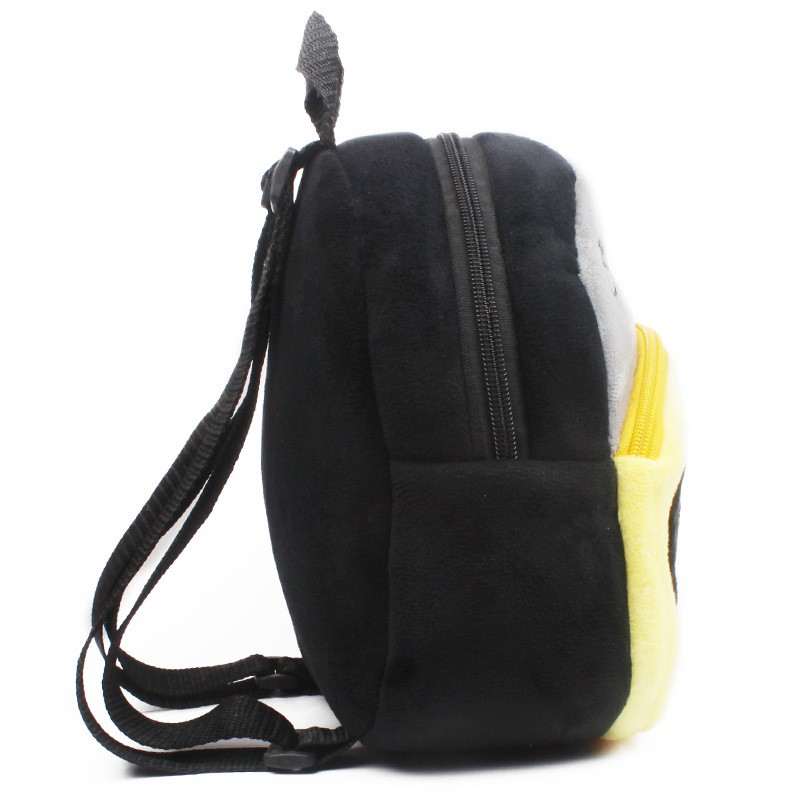 Fashion anak laki-laki dan perempuan tas dada rekreasi Messenger Bag. Source .
