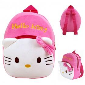 Tas Sekolah Anak Karakter Kartun Hello Kitty - Rose