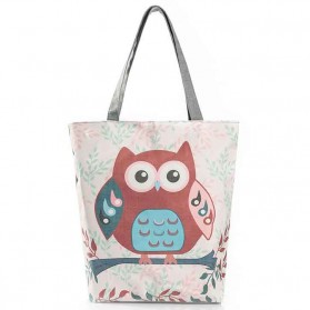 Tas Selempang Wanita Model Owl - CB099