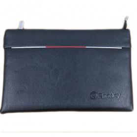 Rhodey Dompet Tas Clutch Pria - HB-005 - Black