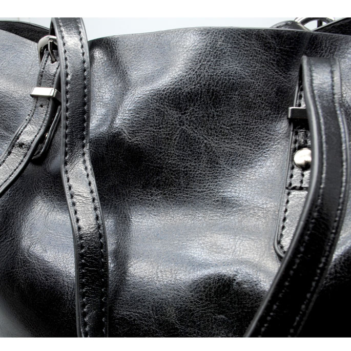 Universal Tas Fashion Wanita Tote Bag Sintetis Silver Daftar Harga Source · Tas Tote Bag Wanita