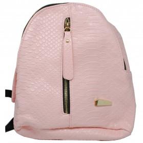 Tas Ransel Mini Korea untuk Wanita - Pink