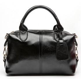 Tas Selempang Wanita Tote Bag - 170510H - Black