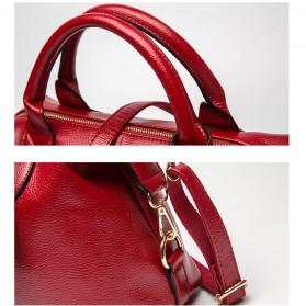 Tas Selempang Wanita Tote Bag - 170510H - Black - 6