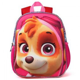 CERTAR'S Tas Ransel Anak Model Cute Dog Paw Patrol - 33868 - Pink