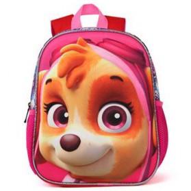 CERTAR'S Tas Ransel Anak Model Cute Dog Paw Patrol - 33868 - Pink