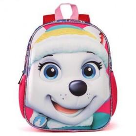 CERTAR'S Tas Ransel Anak Model Cute Dog Paw Patrol - 33868 - Light Pink