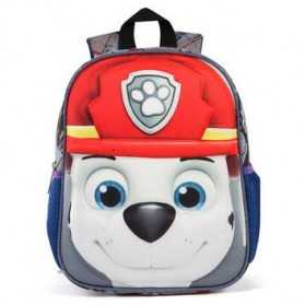 CERTAR'S Tas Ransel Anak Model Cute Dog Paw Patrol - 33868 - Blue/Red
