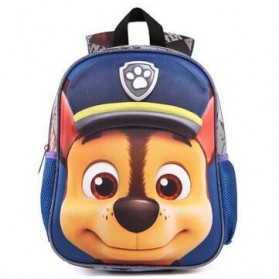 CERTAR'S Tas Ransel Anak Model Cute Dog Paw Patrol - 33868 - Blue