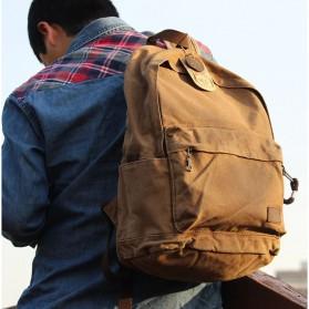 BUG Since 1963 Tas Ransel Backpack dengan USB Charger Port - P18001 - Black - 2