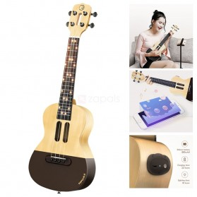 Xiaomi Populele Smart Ukulele - U1 - Brown
