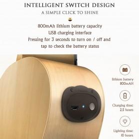 Xiaomi Populele Smart Ukulele - U1 - Brown - 4