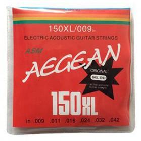 Aegean Senar Gitar String .009 - 150XL