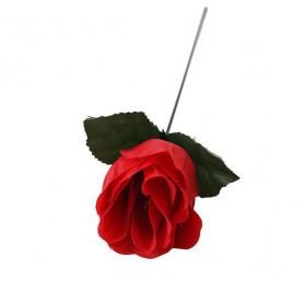 Firlar Sulap Bunga Mawar Api Torch to Rose Flower Magic Trick - 82120 - 4