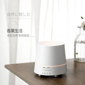 Taffware Modern Air Humidifier Aroma Therapy Diffuser 150ml - HUMI H111 - White - 4