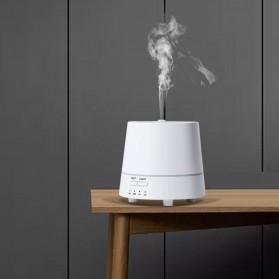 Taffware Modern Air Humidifier Aroma Therapy Diffuser 150ml - HUMI H111 - White - 6