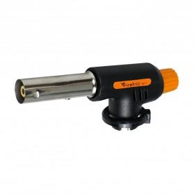 Firetric Portable Gas Torch Butane Flame Gun Non Inverter - 807-1 - Black - 8