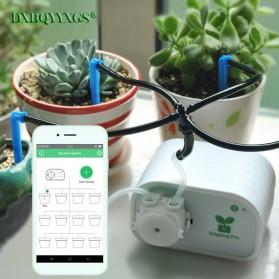Kamoer Pompa Timer Irigasi Air Pot Tanaman Otomatis Intelligent Smartphone Control - White