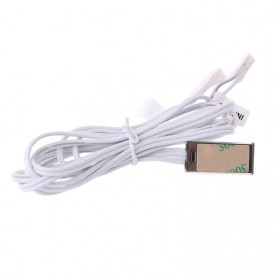 AIMENGTE Infrared Hand Wave Sensor Switch - D0272W - White - 5