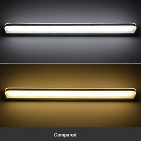 S-PAUL Lampu LED Cermin Kamar Mandi Makeup Modern Bathroom Light - N8830 - White - 3