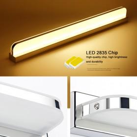 S-PAUL Lampu LED Cermin Kamar Mandi Makeup Modern Bathroom Light - N8830 - White - 5
