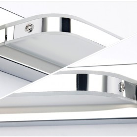 S-PAUL Lampu LED Cermin Kamar Mandi Makeup Modern Bathroom Light - N8830 - White - 6