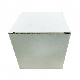 SELUNA Filter Penyaring Kopi V60 Glass Cone Coffee Dripper Filter Type 1 - SE101 - 4