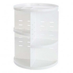 Mordoa Rak Organizer Make Up Kosmetik - ASS315 - White