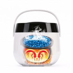MEIERLI Wax Warmer Heater SPA Hair Removal Tool - 218 - White - 2
