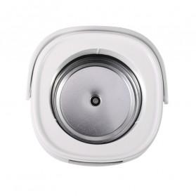 MEIERLI Wax Warmer Heater SPA Hair Removal Tool - 218 - White - 8
