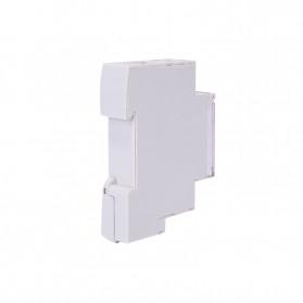 Sinotimer DIN Rail Power Timer Programmable Time Switch Relay 18mm 220V - TM610-2 - White - 4