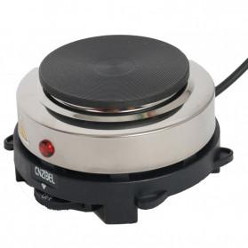 Cnzidel Pemanas Kopi Susu Air Minuman Mini Heater Stove Pot 500W - CK500 - Black - 2