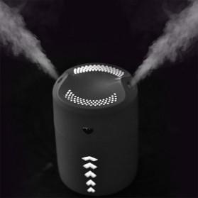 XProject Air Humidifier Essential Oil Diffuser Cute Design 400ml - H390 - Blue - 4