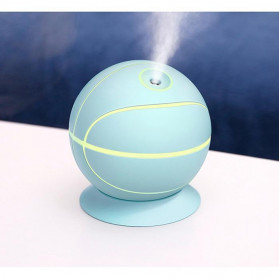 XProject Air Humidifier Essential Oil Diffuser LED Ball Design 240ml - H440 - White - 5