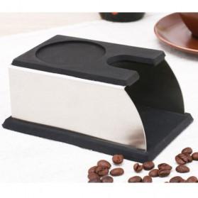BAYCHER Holder Stand Tamper Kopi Espresso Barista - LB4220 - Black