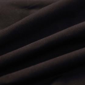 ZGZIZAO Sprei Selimut Kasur Bed Sheet Cover Waterproof 120x200x30CM - SLJF201 - Blue - 4