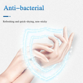 Well Content Hand Sanitizer Antiseptic Gel 120ml - 7
