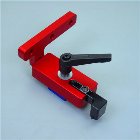 FNICEL Miter T-tracks Stop Miter Slider Bar Woodworking Tools - Model 45T SLOT