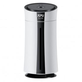 Taffware HUMI Air Humidifier Aromatherapy Oil Diffuser LED Backlight 1100ml - SJA8 - White