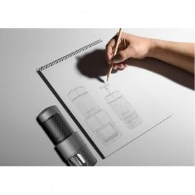 STARESSO Manual Espresso Coffee Maker Italian Concentrate Portable Machine 15 BAR - SP200-1 - Black - 7