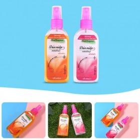 Drive Midge Obat Anti Nyamuk Mosquito Repellent Liquid Spray 80ml - Orange - Multi-Color - 7