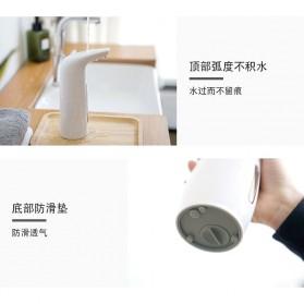 Finet Dispenser Sabun Otomatis Liquid Soap Touchless Sensor 350ML -A13 - White - 4